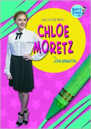 Day by Day with Chloe Moretz