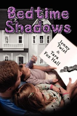 Bedtime Shadows: An Anthology
