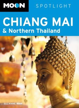 Moon Spotlight Chiang Mai & Northern Thailand