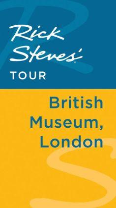 Rick Steves' Tour: British Museum, London