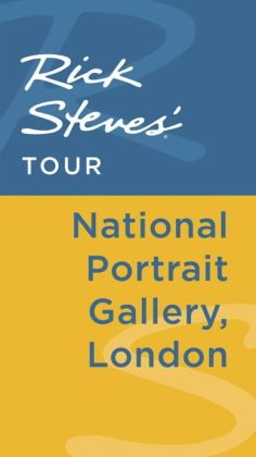 Rick Steves' Tour: National Portrait Gallery, London
