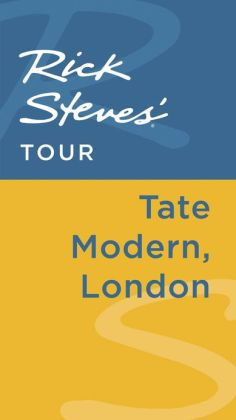 Rick Steves' Tour: Tate Modern, London