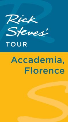 Rick Steves' Tour: Accademia, Florence