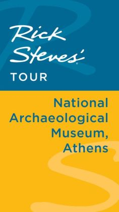 Rick Steves' Tour: National Archaeological Museum, Athens