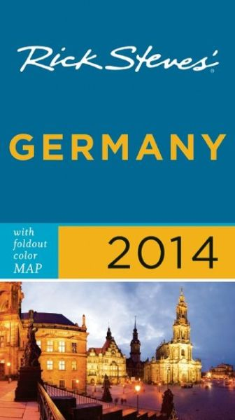 Online free downloads books Rick Steves' Germany 2014  by Rick Steves
