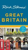 Book Cover Image. Title: Rick Steves' Great Britain, Author: Rick Steves