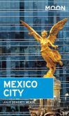 Book Cover Image. Title: Moon Mexico City, Author: Julie Doherty Meade