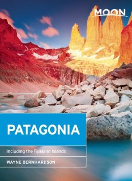 Moon Patagonia: Including the Falkland Islands