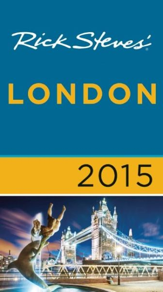 Rick Steves London 2015