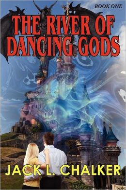 The River of Dancing Gods (Dancing Gods: Book One)