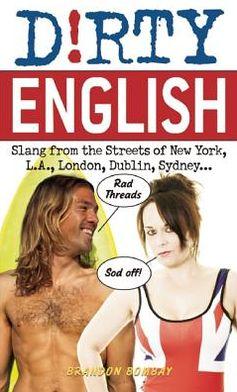 Funny British Slang Insults