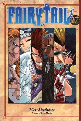Fairy Tail, Volume 17
