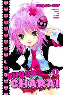 Shugo Chara!, Volume 1