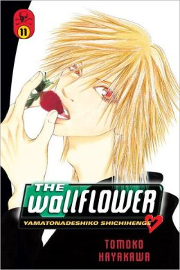 The Wallflower, Volume 11: Yamatonadeshiko Shichihenge