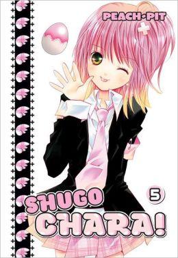 Shugo Chara!, Volume 5
