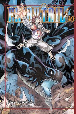 Fairy Tail, Volume 30