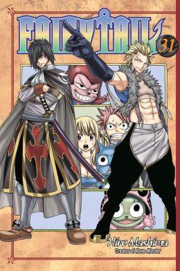 Fairy Tail, Volume 31