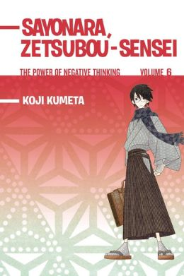 Sayonara, Zetsubou-Sensei 6