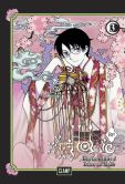 Book Cover Image. Title: XXXHOLIC REI 3 (EBK), Author: Clamp