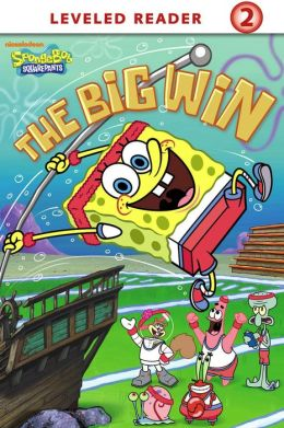 The Big Win (SpongeBob SquarePants)