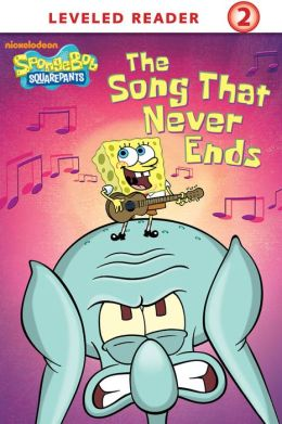 The Song that Never Ends (SpongeBob SquarePants)