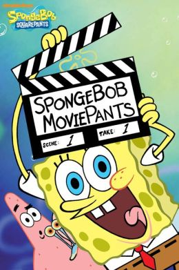 SpongeBob MoviePants (SpongeBob SquarePants)