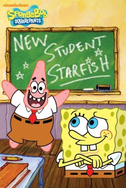 New Student Starfish (SpongeBob SquarePants)
