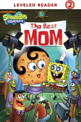 The Best Mom (SpongeBob SquarePants)