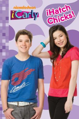 iHatch Chicks! (iCarly)