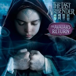 The Avatar's Return (The Last Airbender Movie) (PagePerfect NOOK Book)