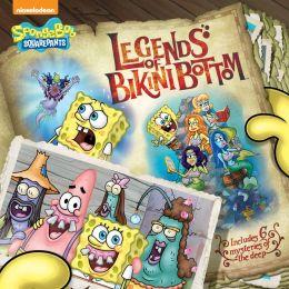 Legends of Bikini Bottom (SpongeBob SquarePants)