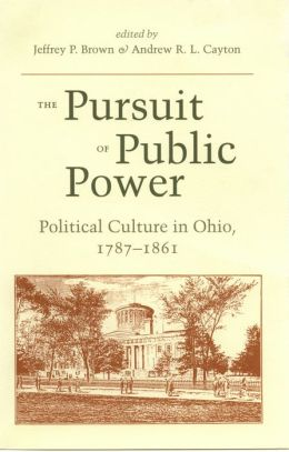 The Pursuit of Public Power