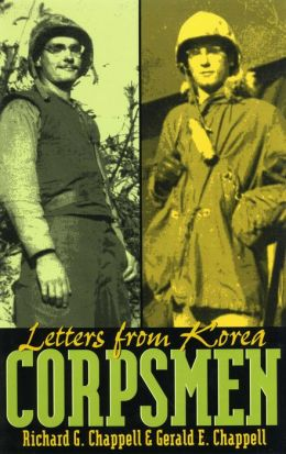 Corpsmen: Letters From Korea