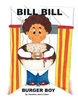 Bill Bill The Burger Boy