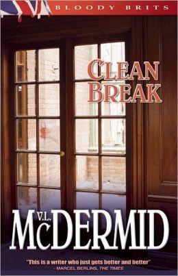 Clean Break: A Kate Brannigan Mystery