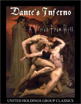 Dante's Inferno A Vision From Hell