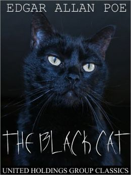 an analysis of the black cat a short story by edgar allan poe Analysis of edgar allan poe's the black cat edgar allan poe wrote that the single effect was the most important aspect of a short story, which everything must contribute to this effect.