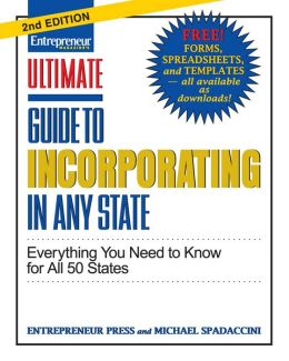 Ultimate Guide to Incorporating In Any State: Everything You Need to Know