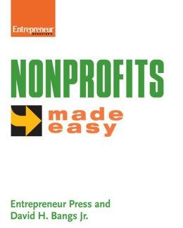 Nonprofits Made Easy