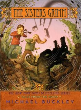Tales from the Hood (Sisters Grimm Series #6)