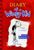 Book Cover Image. Title: Diary of a Wimpy Kid (Diary of a Wimpy Kid Series #1) (PagePerfect NOOK Book), Author: Jeff Kinney