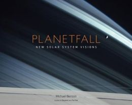 Planetfall: New Solar System Visions (PagePerfect NOOK Book)