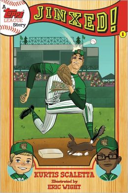 Jinxed! (Topps League Series #1)
