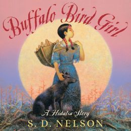 Buffalo Bird Girl: A Hidatsa Story (PagePerfect NOOK Book)