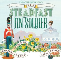The Steadfast Tin Soldier (PagePerfect NOOK Book)