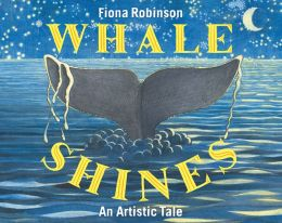 Whale Shines: An Artistic Tale