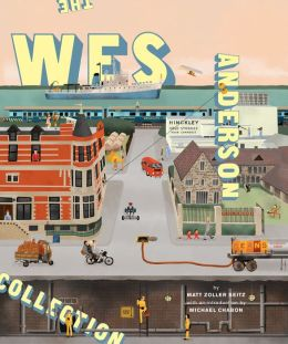 The Wes Anderson Collection (PagePerfect NOOK Book)