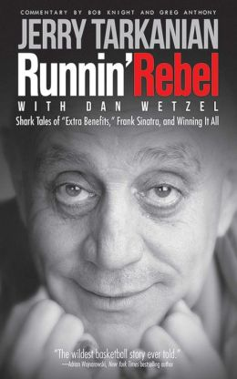 Runnin' Rebel: Shark Tales of