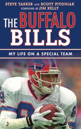 The Buffalo Bills: My Life on a Special Team