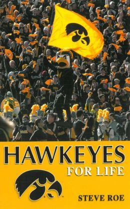 Hawkeyes For Life